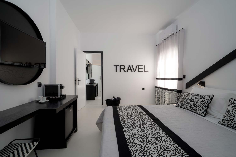 Divelia Hotel Family Dream Apartment Accommodation Divelia Hotel Santorini Cyclades Greece Rooms Gallery 5