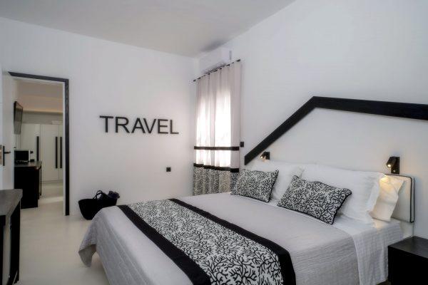 family travel apartment